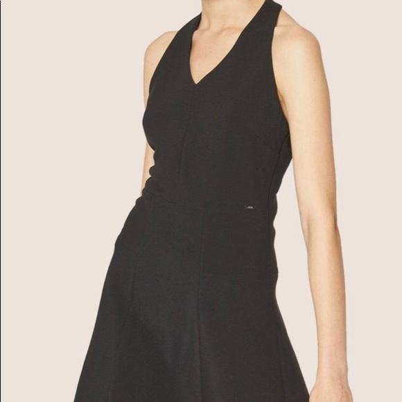 Armani Exchange Dresses & Skirts - Armani Exchange black dress